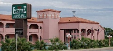 Executive Suites & Hotel, Carlsbad NM