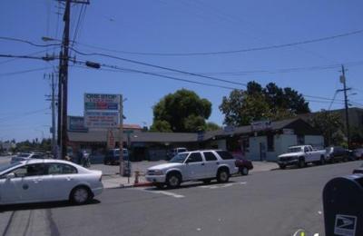 One Stop Liquors - Redwood City, CA
