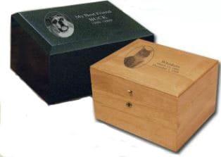 Pet Cremations