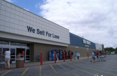 Walmart - Vision Center - Leesburg, FL
