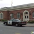 Richmond Police Station