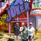 Six Flags Discovery Kingdom - Vallejo, CA
