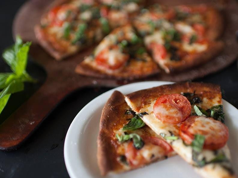 Portofino Pizza & Pasta, Edmonds WA