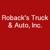 Roback's Truck & Auto, Inc.