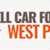 Sell Car For Cash West Palm Beach