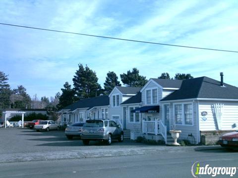 Gearhart Ocean Inn, Gearhart OR