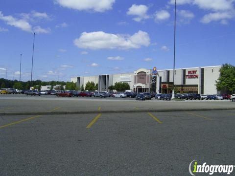 Regal Boulevard Ctr 14, Niles OH