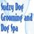 Sudzy Dog Grooming