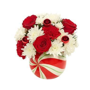 Don Johnson Florist And Bridal, Lima OH