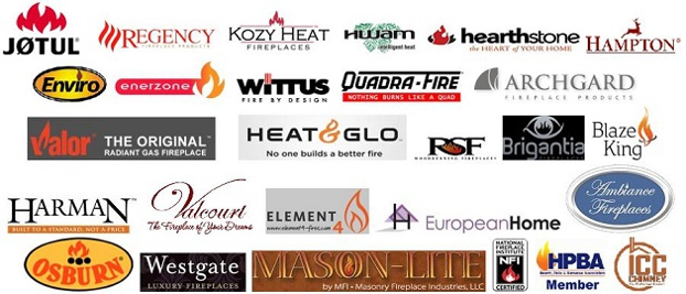 Fireplace Brands