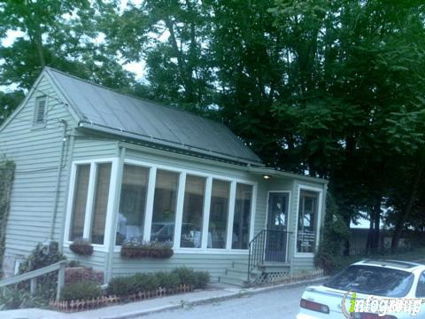 The Vineyards Restaurant, Weston MO