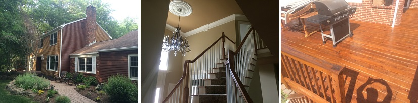 George Painting Service- Painting Contractors – serving Bridgewater, NJ and surrounding areas