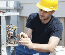 heating systems specialists