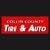 Collin County Tire & Automotive Services
