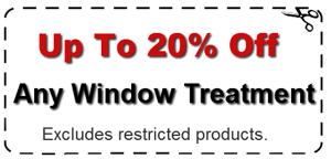 window coupon