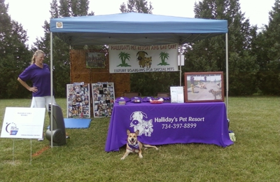 Hallidays Pet Resort - Canton, MI