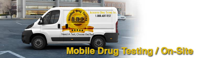Mobile-drug-testing