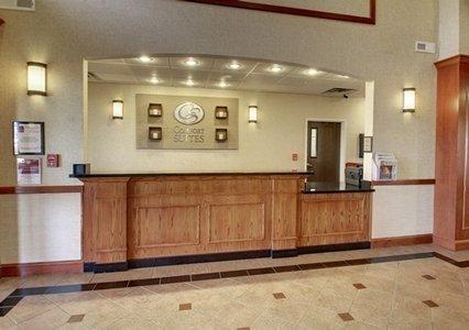 Comfort Suites, Pratt KS