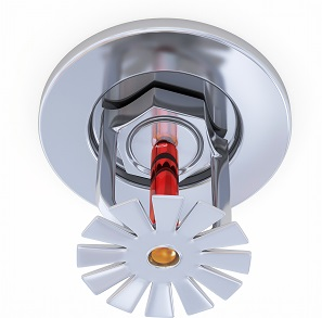 fire protection equipment, fire safety