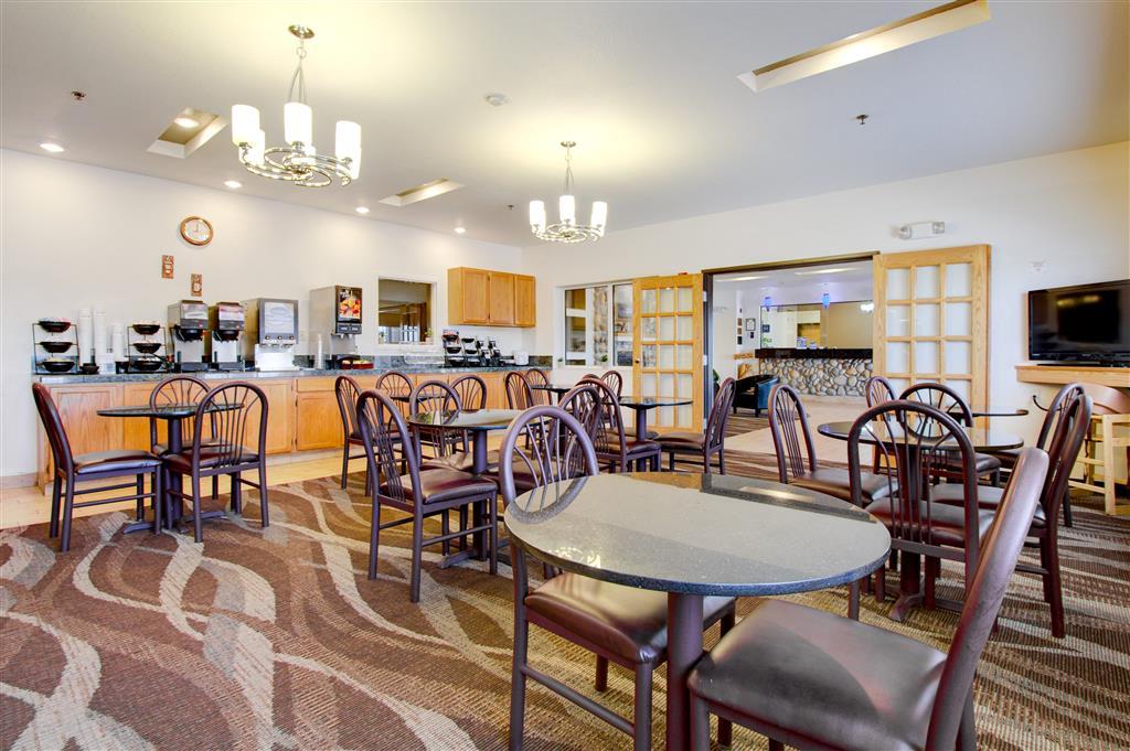 Best Western Firestone Inn & Suites, Firestone CO