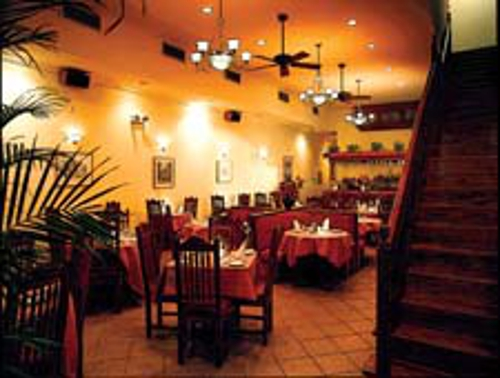 Olivier's Creole Restaurant In The French Quarter - New Orleans, LA