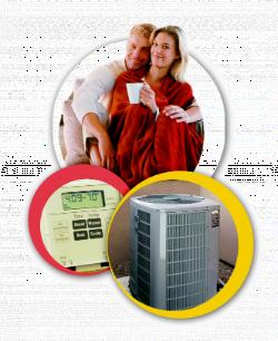 heating contractors