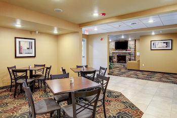 Cobblestone Inn & Suites, Steele ND