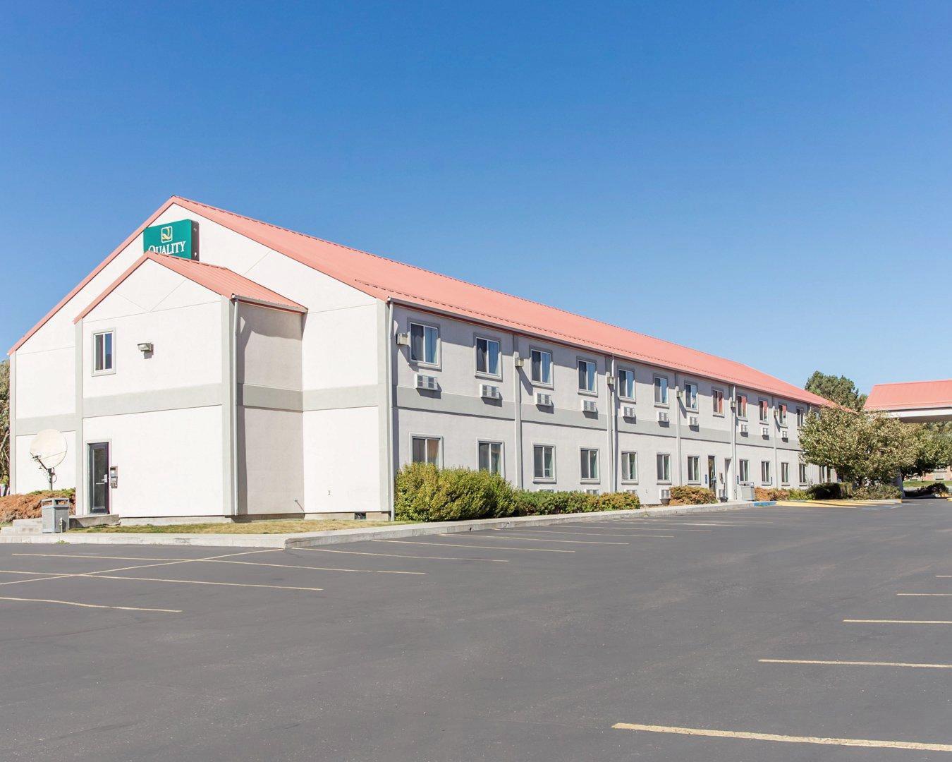 Quality Inn, Livingston MT