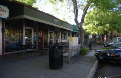 Spot A Pizza Place - Los Altos, CA