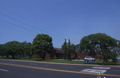 St. Luke Catholic Church - Foster City, CA