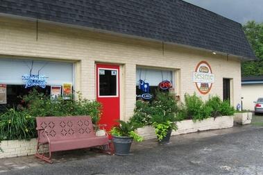 Sesame Burgers & Beer, North Charleston SC