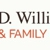 Williams, Timothy D