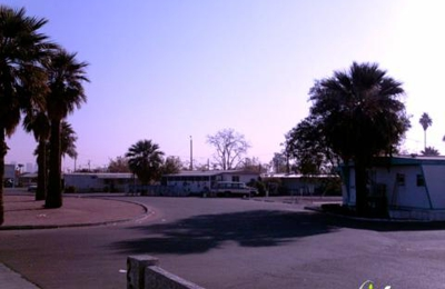 Green Acres Mobile & RV Park - Phoenix, AZ