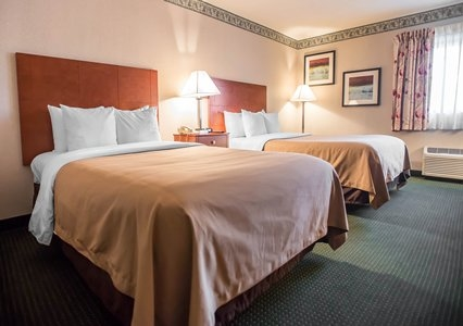 Quality Inn, New Columbia PA