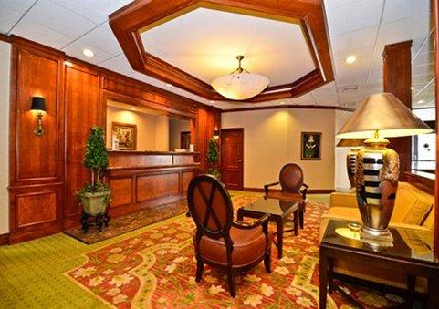 Watson's Regency Suites, Ocean City NJ