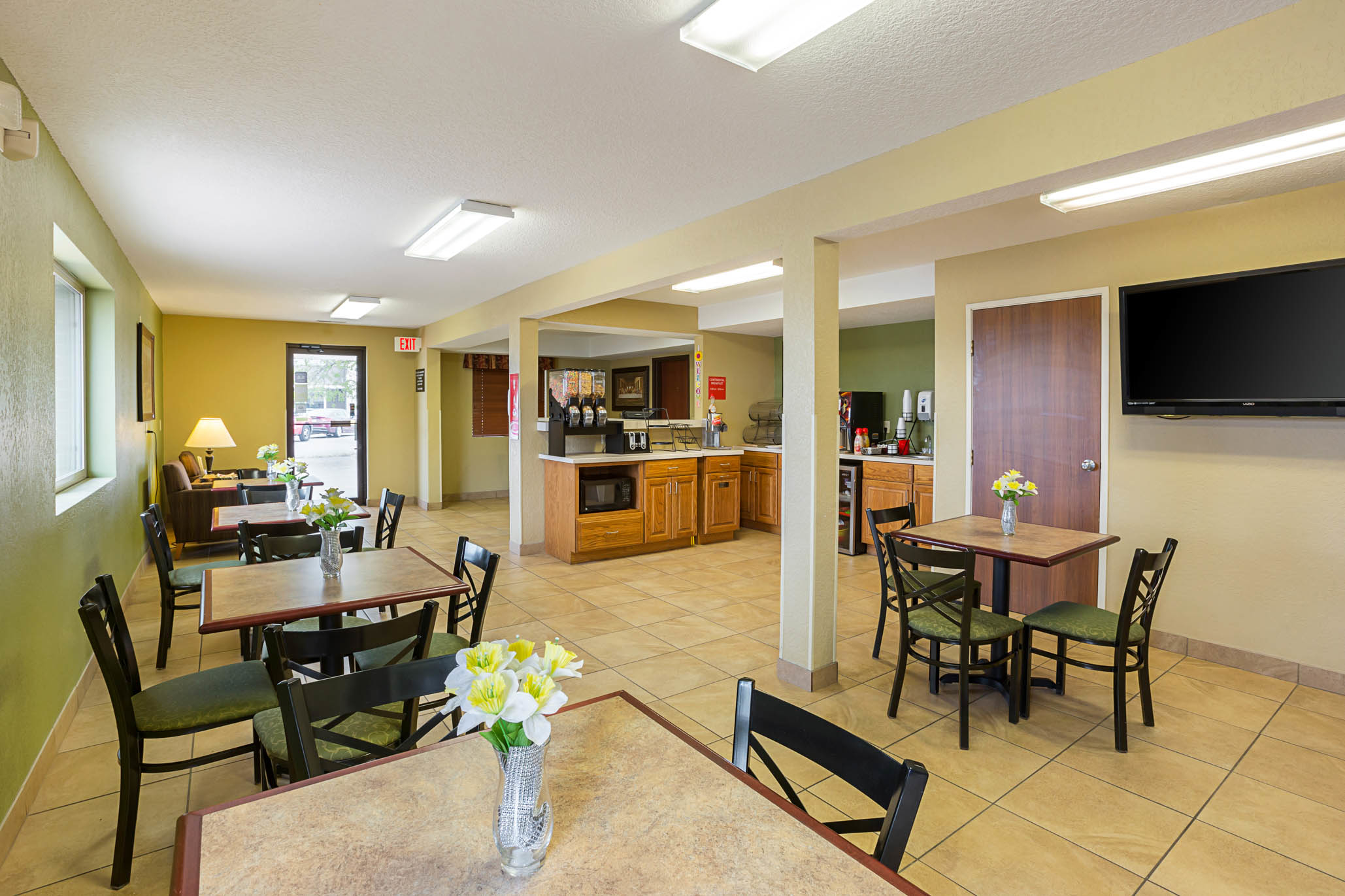 Econo Lodge, Kearney NE