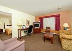 Americas Best Value Inn & Suites - Sikeston, MO