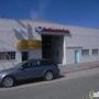 Proline Auto Body Services Inc.