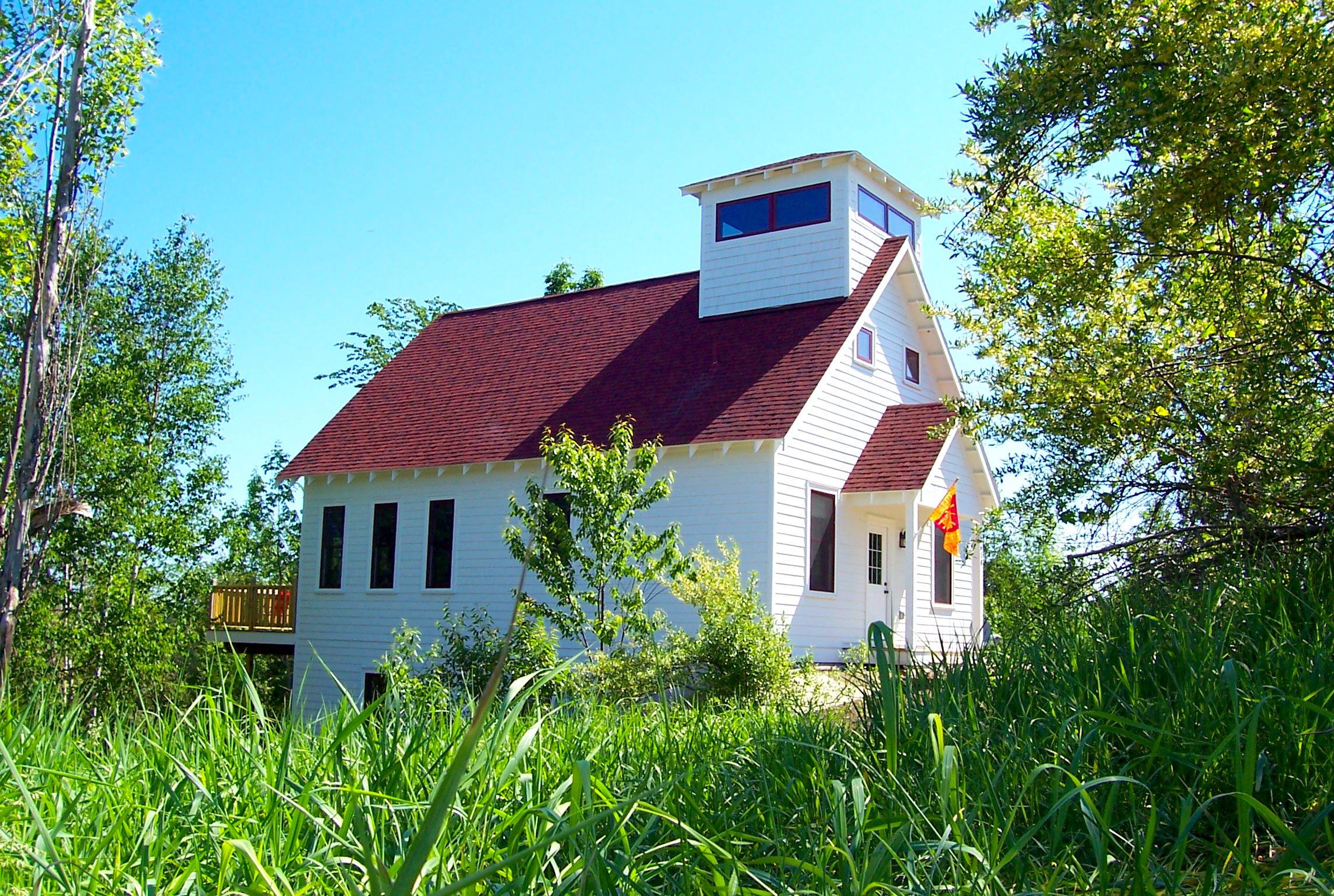 School House Cottage Vacation Rental, Arcadia MI