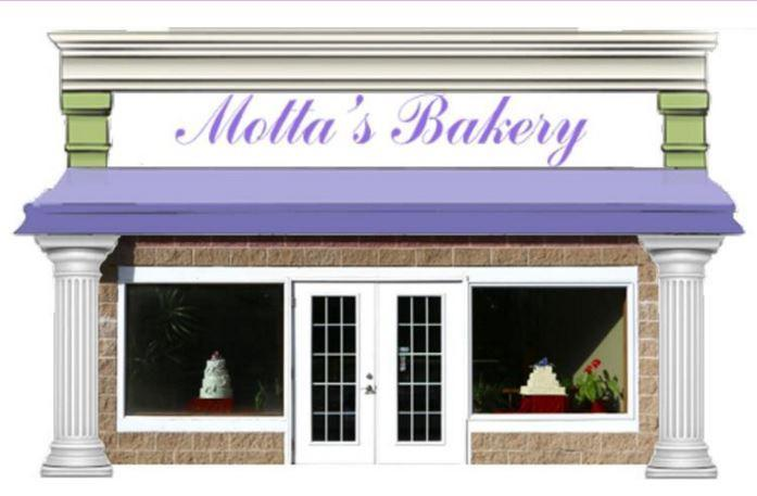 Motta's Pastry & Bake Shop, Columbia CT