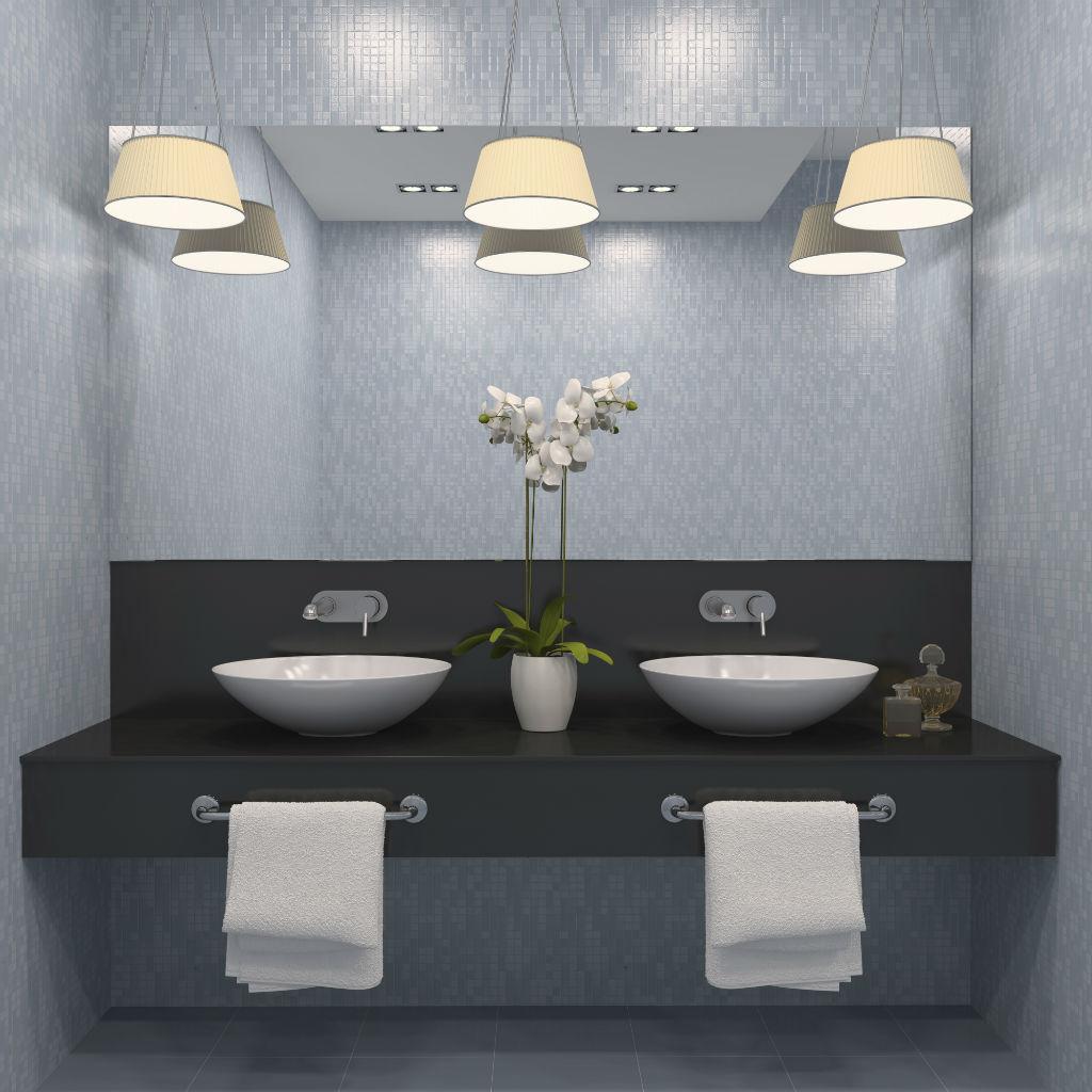 bathroom side bar