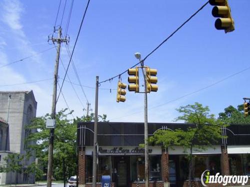 Rose-N-Sons Antiques - Lakewood, OH