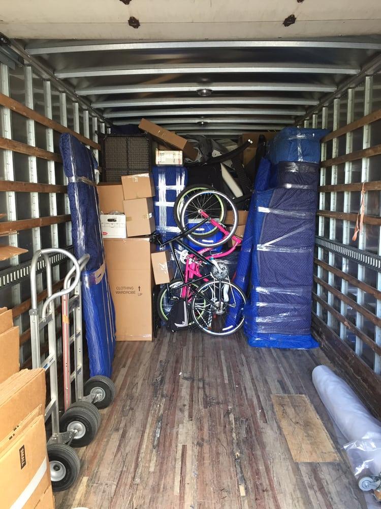 Integrity Van Lines And Storage Inc Lakewood Wa 98499