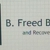 B Freed Bail Bonds