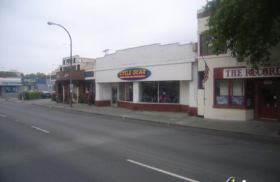 Cycle Gear - Redwood City, CA