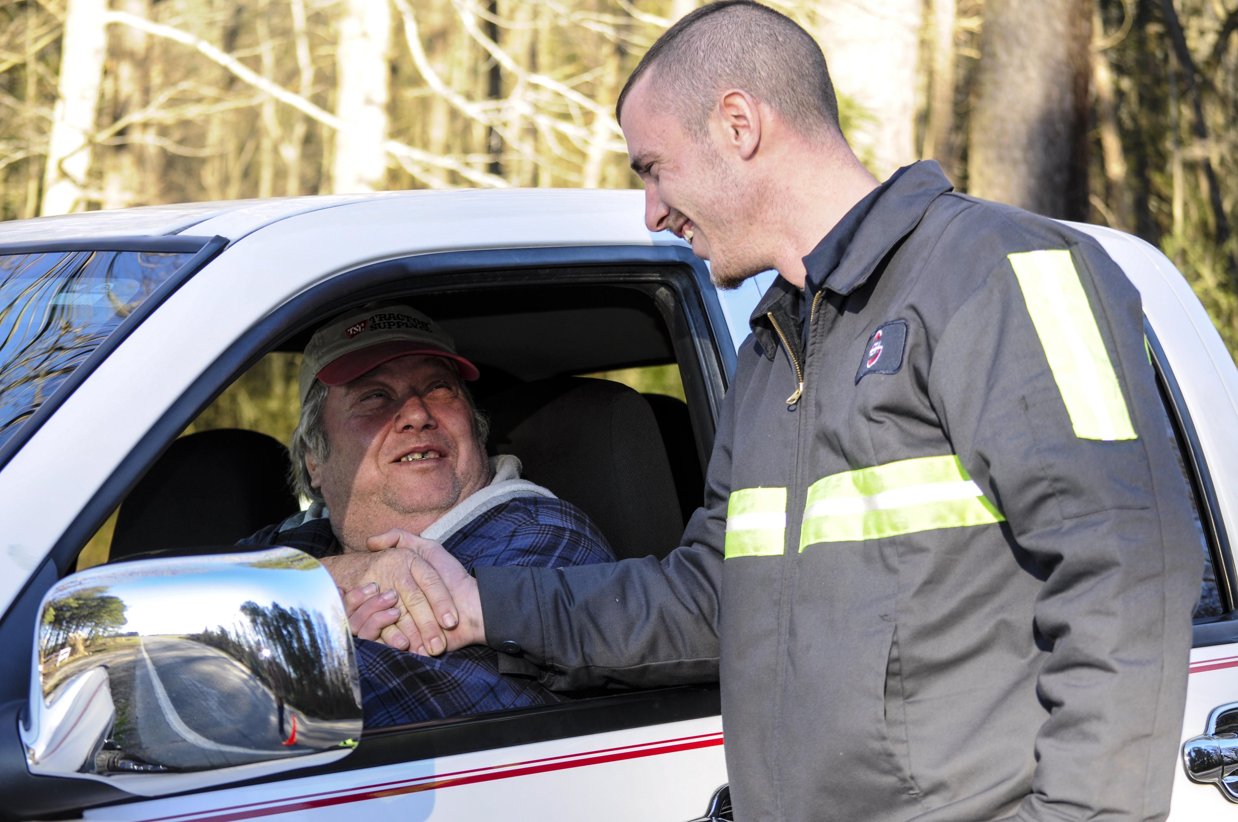 Advance Emergency Roadside Assistance High Point Nc 27265