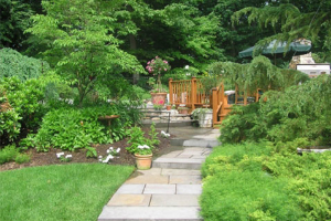 Landscape Design Service in Mahwah NJ