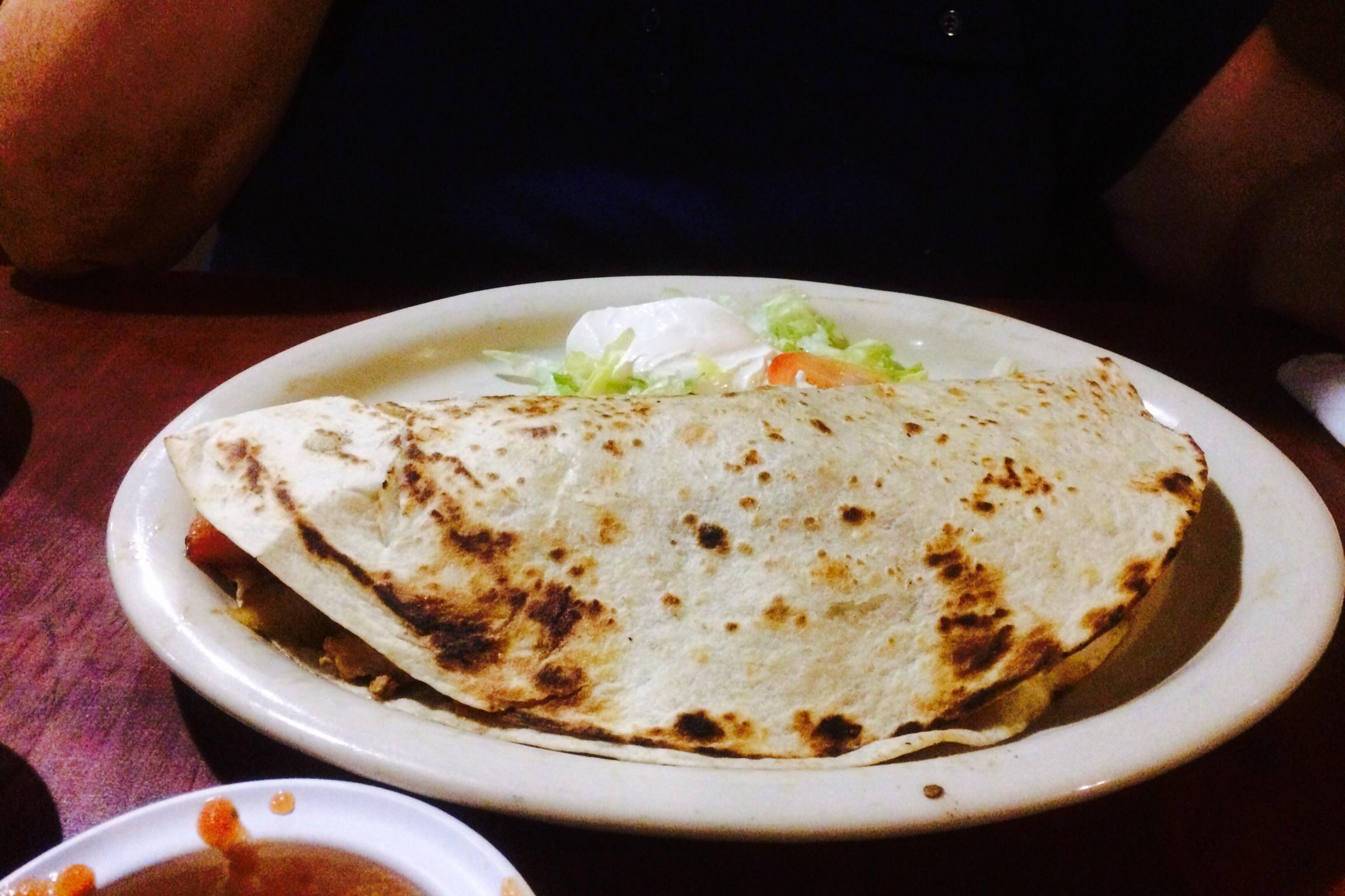 El Puerto Mexican Restaurant, Blytheville AR