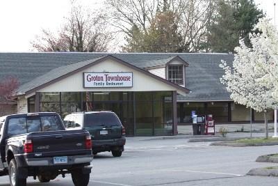 Groton Town House, Groton CT