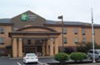 Holiday Inn Express & Suites Marysville - Marysville, OH